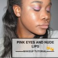 PINK-EYES-AND-NUDE-LIPS-MAKEUP