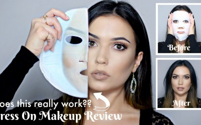 Press-On-Makeup-Face-Mask-Does-it-work-Press-Go-Review