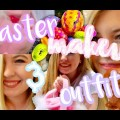 Simple-Easter-Makeup-Outfit-Ideas-Courtney-Graben
