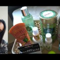 Summer-Essentials-for-oily-Skin-Skincare-Makeup-and-Lifestyle-Haul