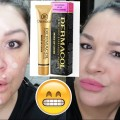 The-WORLDS-FULLEST-COVERAGE-Foundation-Dermacol-Review-Wear-Test