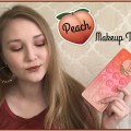 Warm-Glowy-Peach-Makeup-Tutorial-LadyBugSnake-