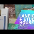 spring-haul-Korean-Makeup-Skincare-LANEIGE-Etude-House-Nicaandrea