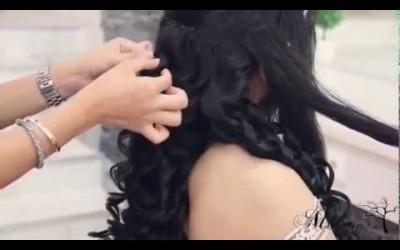 wedding-hairstyle-for-medium-length-hair-step-by-step-2017