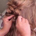 wedding-prom-hairstyle-medium-long-bridal