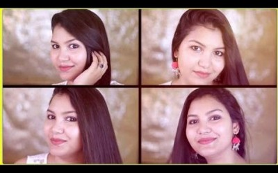 Care-Skin-Simple-And-Bright-Summer-Makeupeasy-Makeup-And-Beauty-Tipsindiangirlchannel-Trisha