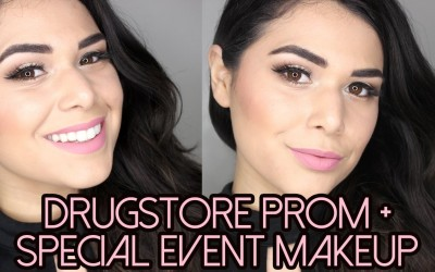 DRUGSTORE-PROM-MAKEUP-Budget-Friendly-Special-Event-Wedding-Formal-Makeup