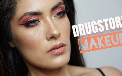 Drugstore-Makeup-Week-Sunset-Eyes-and-Full-Coverage-Foundation-Melissa-Alatorre