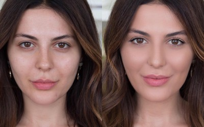 Easy-No-Makeup-Makeup-Tutorial-Sona-Gasparian