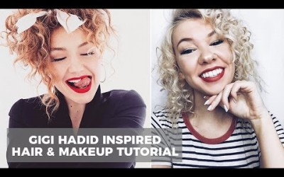 Gigi-Hadid-Inspired-Makeup-and-Hair