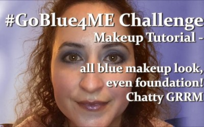 GoBlue4ME-Makeup-Challege-Tutorial
