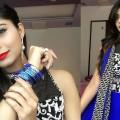 Indian-Wedding-Guest-Makeup-Tutorial-Rinkal-Soni