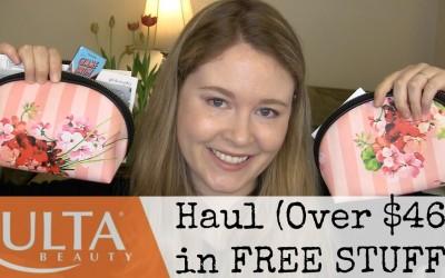 Mega-Ulta-Haul-Beauty-Skincare-Haircare-More
