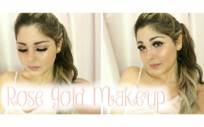 Rose-Gold-Makeup-Tutorial-Girly-Glam
