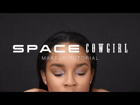 ec141d62be6e6 Cowgirl Makeup Tutorial