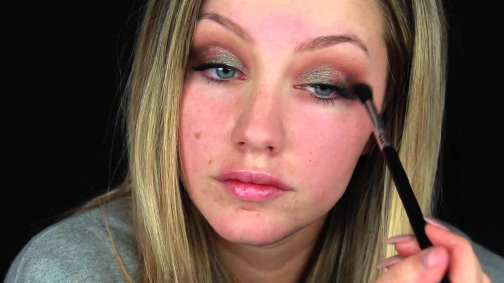 Smokey Eyes Makeup Tutorial 2016 ༗ Celebrity Makeup Tips 2016 ༗ Best Eyes Makeup Tutorial 2016 – NowChic.com
