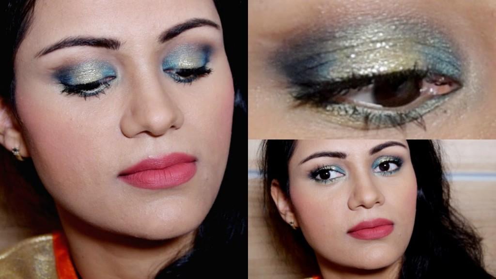 EID Makeup Tutorial