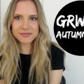 GRWM-Autumn-Edit-Makeup-Hair-Outfit