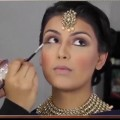 Indian-Bridal-makeup-south-indian-bridal-makeup-tutorial-indian-wedding-makeup-corallista